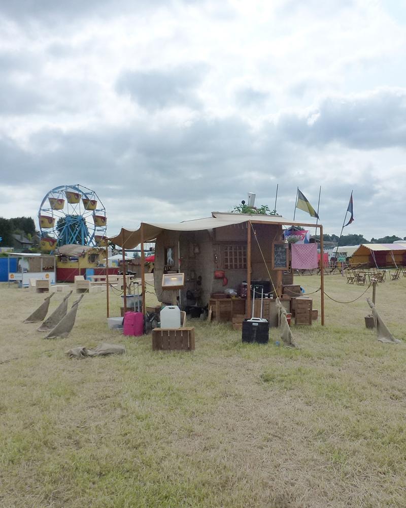 Festival Op het eiland, Nijmegen